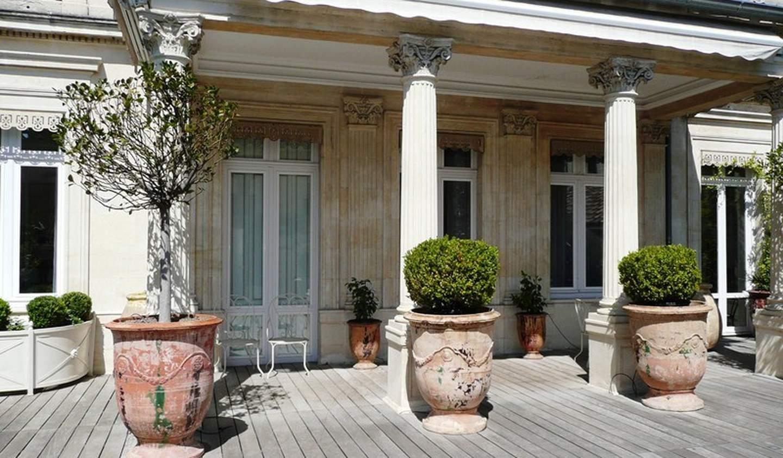 Apartment with terrace Avignon