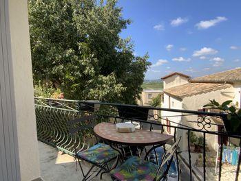 maison à Castelnau-de-Guers (34)
