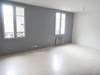 Studio 30,93 m2