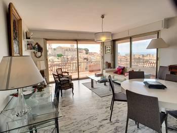 Appartement 3 pièces 71,28 m2