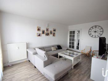 appartement à Montataire (60)