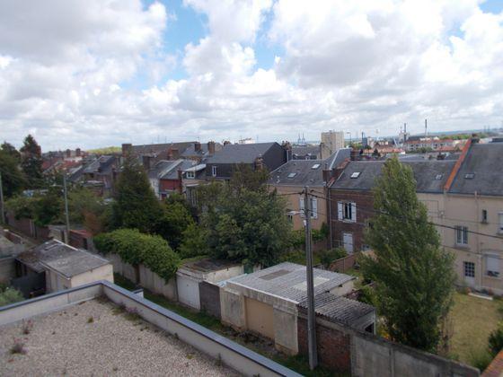 Vente appartement 2 pièces 51,45 m2