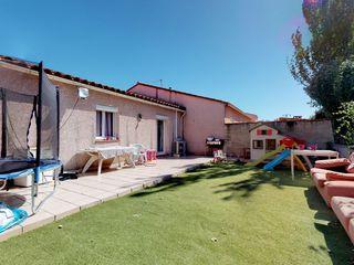 Villa Le Boulou