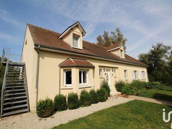 maison à Matigny (80)