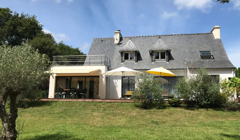 Maison avec terrasse Clohars-Fouesnant