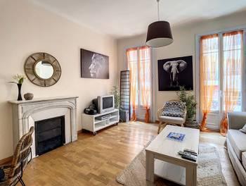 Appartement 2 pièces 66,56 m2