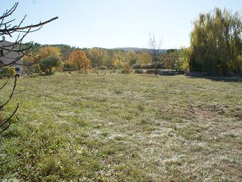 terrain à Villecroze (83)
