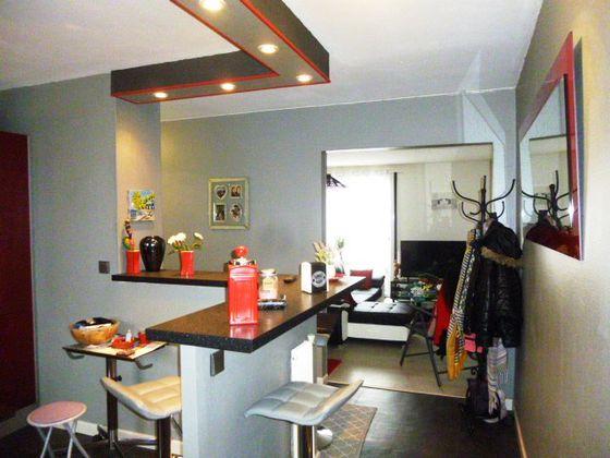 Vente appartement 3 pièces 75,39 m2