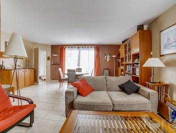 Appartement 5 pièces 104,75 m2