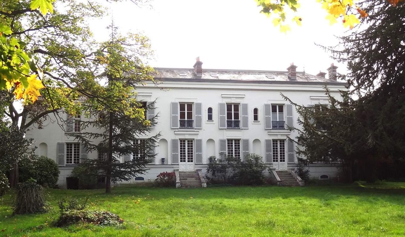 Maison Houdan