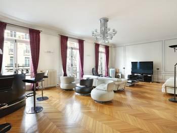 Appartement 5 pièces 208 m2