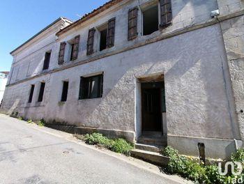 maison à Dignac (16)
