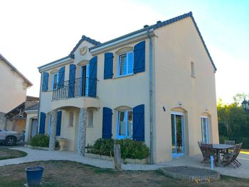 maison à Auménancourt (51)