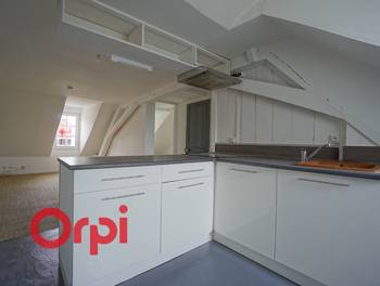 Appartement 2 pièces 28,85 m2