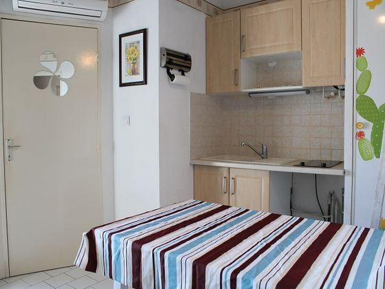 Vente appartement 3 pièces 39,43 m2