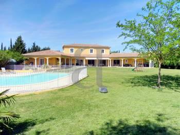 Villa 9 pièces 350 m2