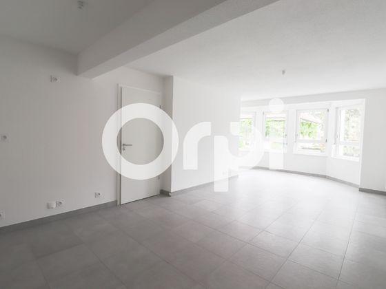 Location appartement 2 pièces 47,3 m2