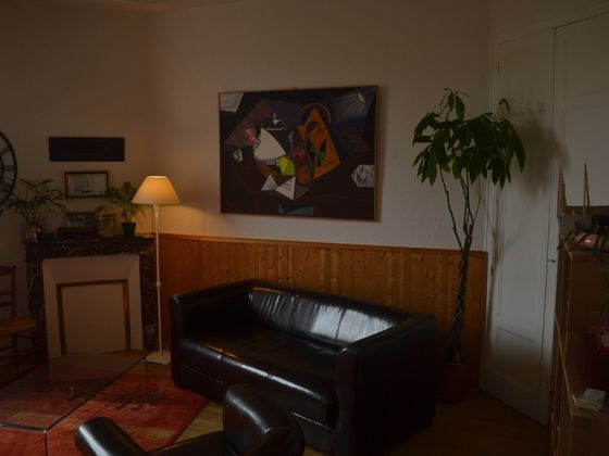 Vente appartement 3 pièces 62,24 m2