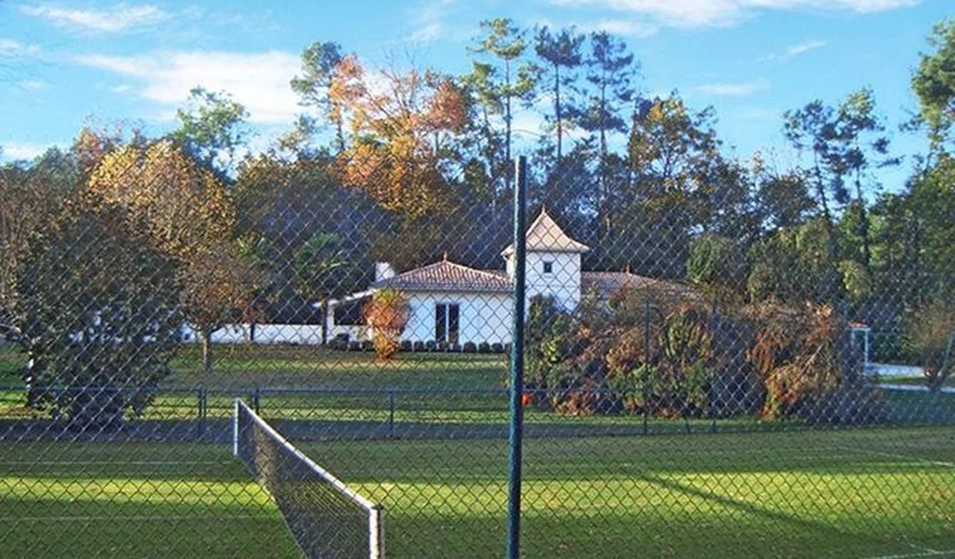 Maison avec piscine et jardin Bordeaux