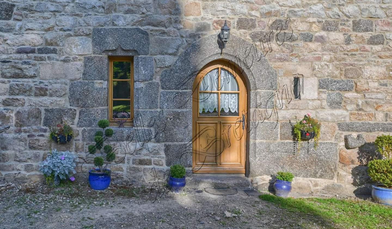 Manor Pédernec
