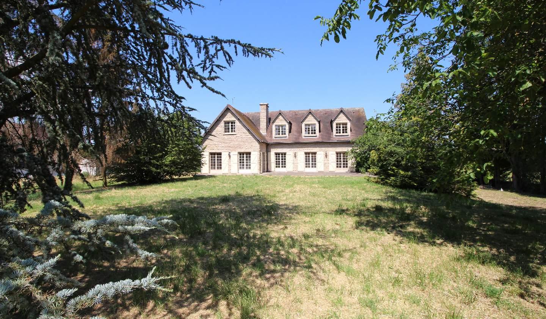 Maison Dracy-le-Fort