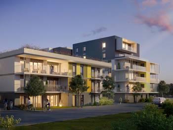 Appartement 3 pièces 70,88 m2