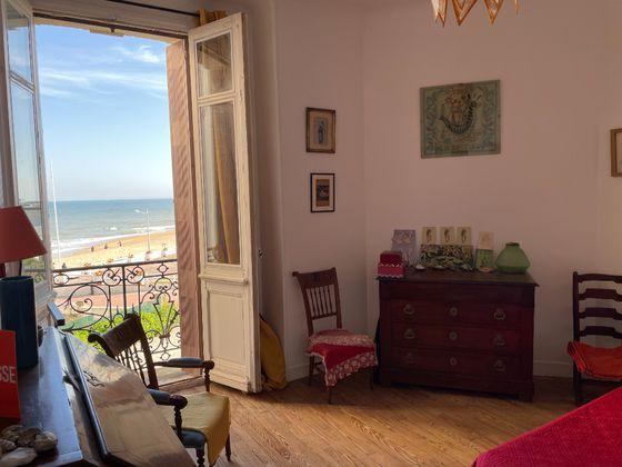 Vente appartement 4 pièces 102,12 m2