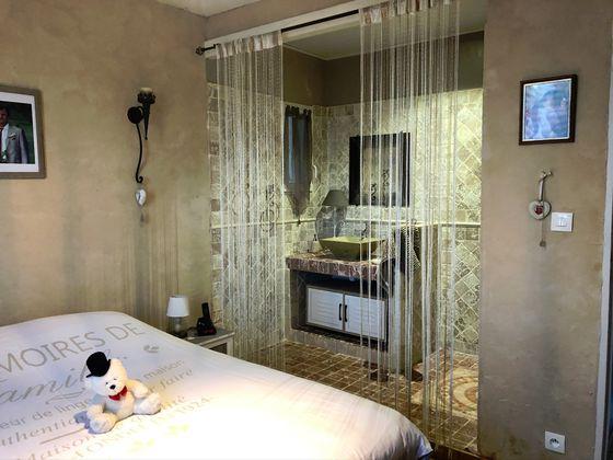 Vente maison 6 pièces 108 m2