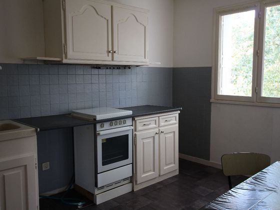 Vente appartement 3 pièces 80,45 m2