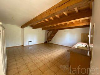 Appartement Orange (84100)