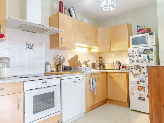 Vente appartement 3 pièces 70,97 m2