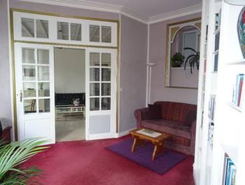 Appartement 4 pièces 91,62 m2