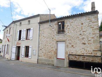 maison à Châtillon-sur-Thouet (79)