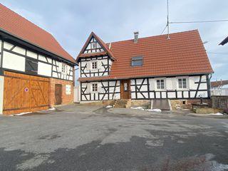Appartement Seebach