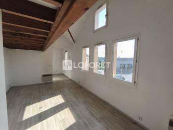 Appartement 2 pièces 45,86 m2