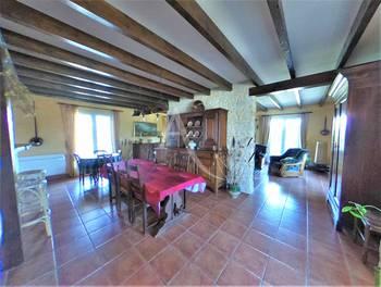 Maison 11 pièces 238 m2