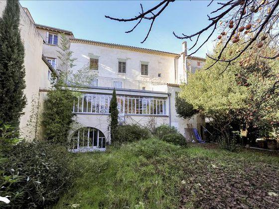 Vente maison 11 pièces 285 m2