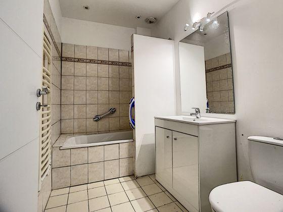 Vente appartement 2 pièces 56,07 m2
