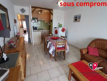 Appartement 3 pièces 54,15 m2