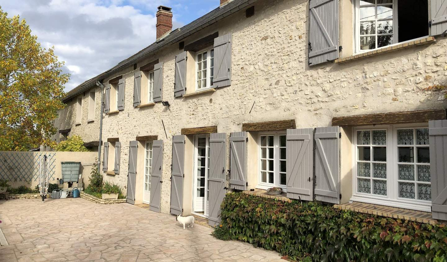 House Septeuil