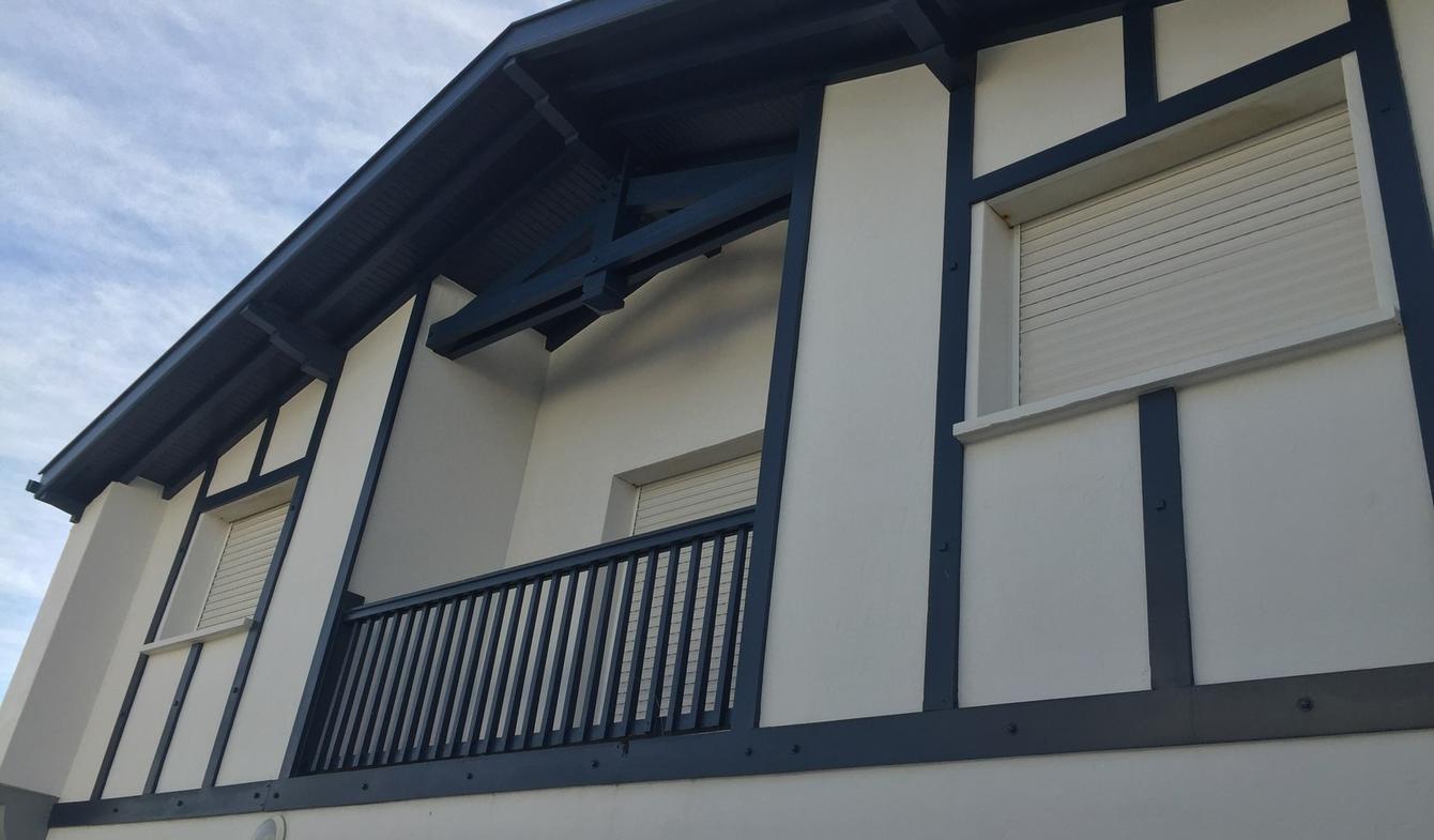 Appartement avec terrasse Bidart