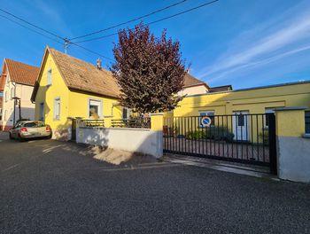 studio à Illkirch-Graffenstaden (67)