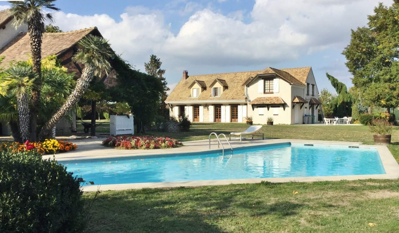 Propriété avec piscine Pacy-sur-Eure