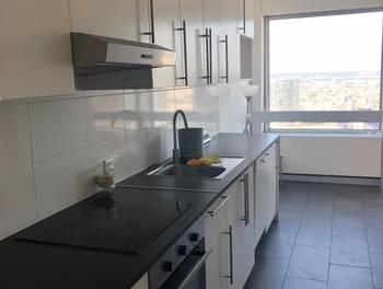 Appartement 3 pièces 75,45 m2