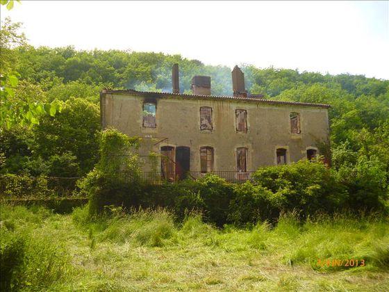 Vente maison 10 pièces 1400 m2