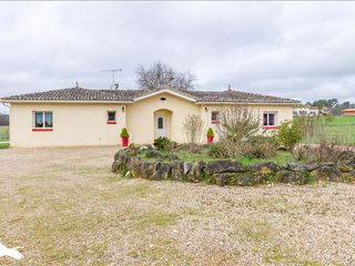 Maison Saint-Antoine-sur-l'Isle (33660)