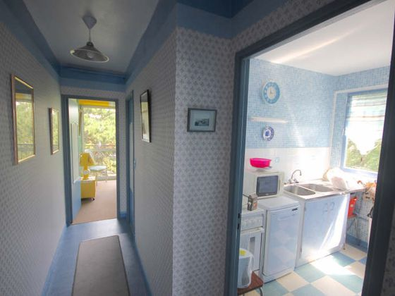 Vente appartement 2 pièces 47,1 m2