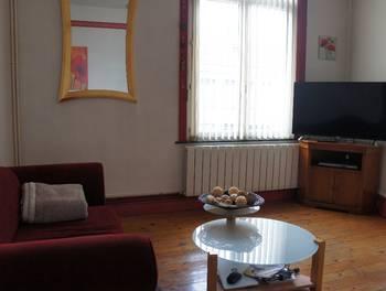 Appartement 3 pièces 100,49 m2