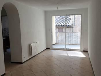 Appartement 4 pièces 72,38 m2