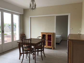 appartement à Carhaix-Plouguer (29)